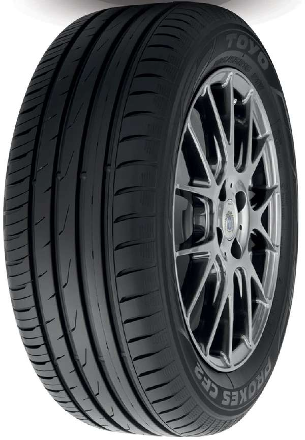 225/65R16 100H Toyo Proxes Cf2 Suv